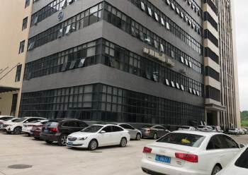 惠阳大亚湾独院大厦占地1.1万平建筑8.7万平写字楼出售图片2