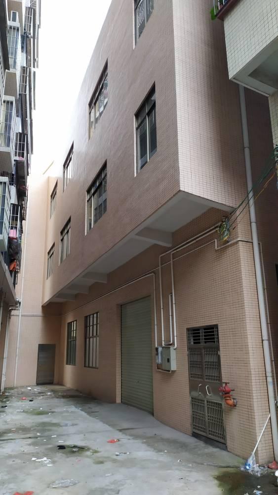 长安村委全新厂房三层实际面积1500平方整租18元,超低价格
