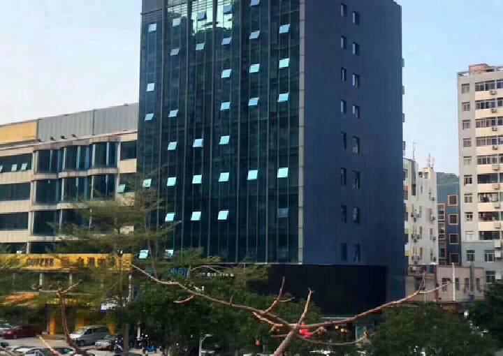 摩斯创投大厦图片1