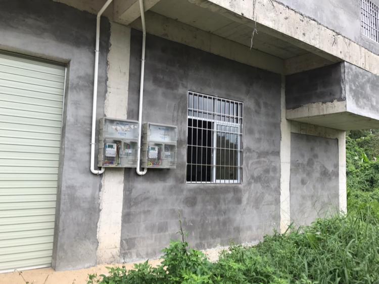 东莞市塘厦镇林村厂房两层每层300平方