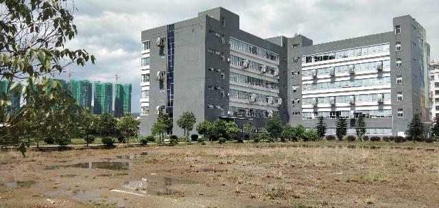 惠州市惠阳三和经济开发区原房东红本标准厂房3万平方可办理环评-图3