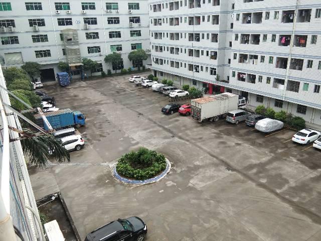 惠阳秋长标准三楼1200平低价出租红本在手可办环评