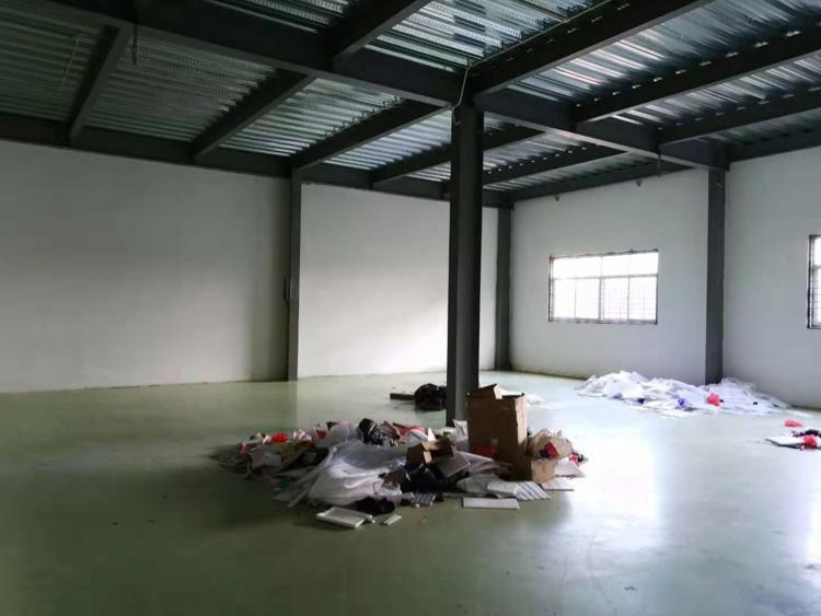 惠城区马马新出小独栋两层厂房出租