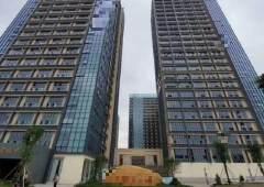 长安靠深圳高档写字楼出租可做公司总部