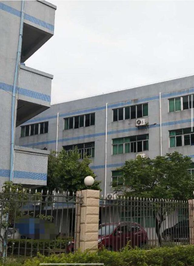 博罗县龙溪镇不动产权占地12900m²建筑3000m