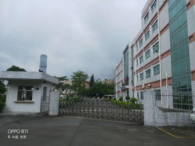 长安宵边带装修原房东厂房7600平方招租