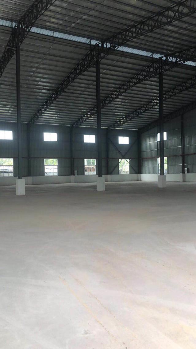 惠州潮莞高速出口8年回本钢构独院厂房出售