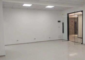 固戍精装修写字楼666㎡招租 交通便利靠地铁站图片1
