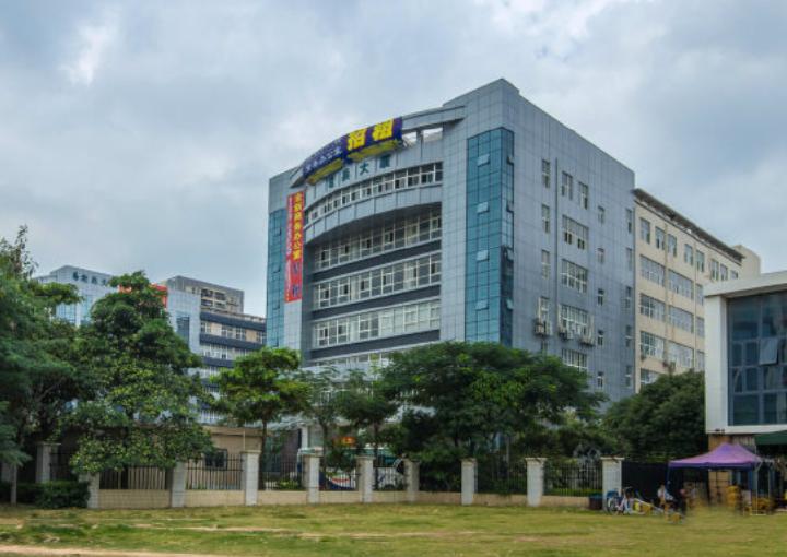 老兵大厦图片1