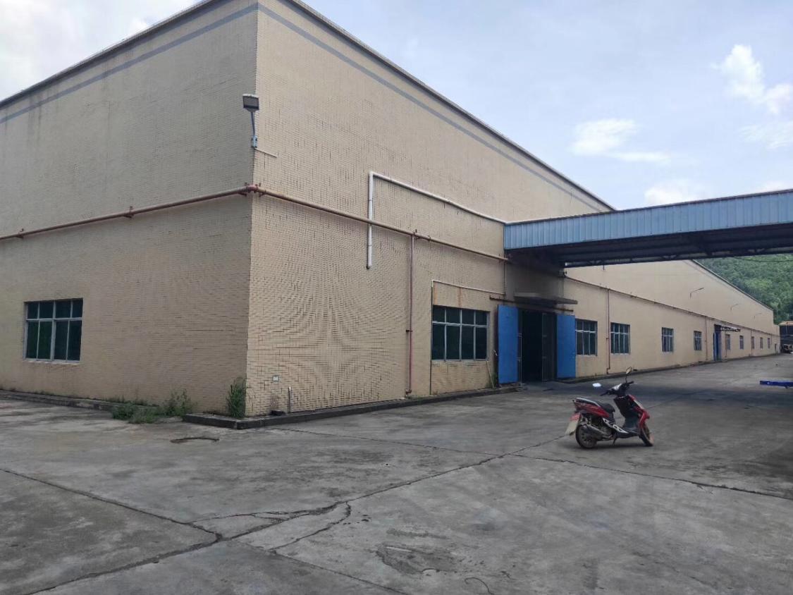 惠州市博罗县大型工业园区可做抽粒10万平可分租