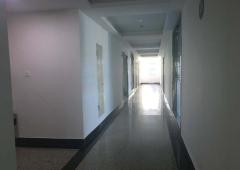 广安大厦甲级办公楼231㎡出租 精装修拎包入住