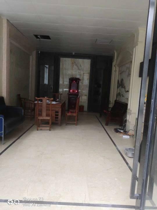 惠阳新圩独栋红本钢构1600㎡厂房招租