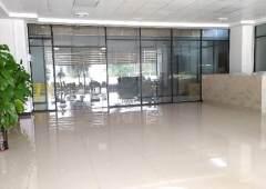 长安乌沙二楼精装写字楼200平方,环境优美,电商仓库办公皆可