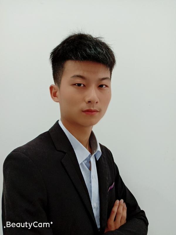 厂房经纪人吴文浩