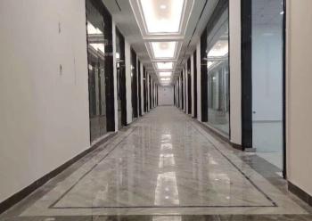 盛滔大厦 560m² 精装修写字楼 采光好高使用率图片2