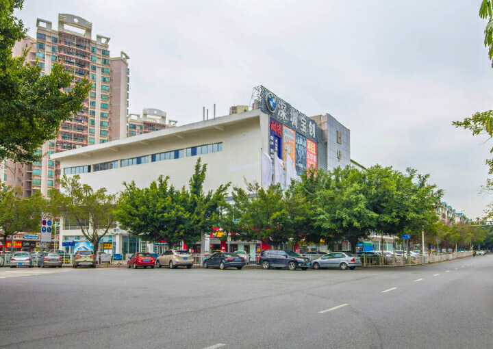 正泰商业大厦图片1