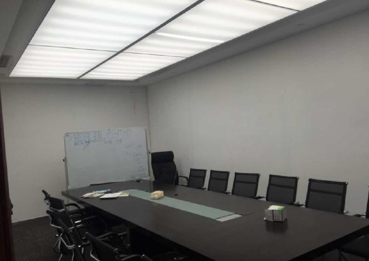 龙光世纪大厦 170平米 精装修 物业直租图片3