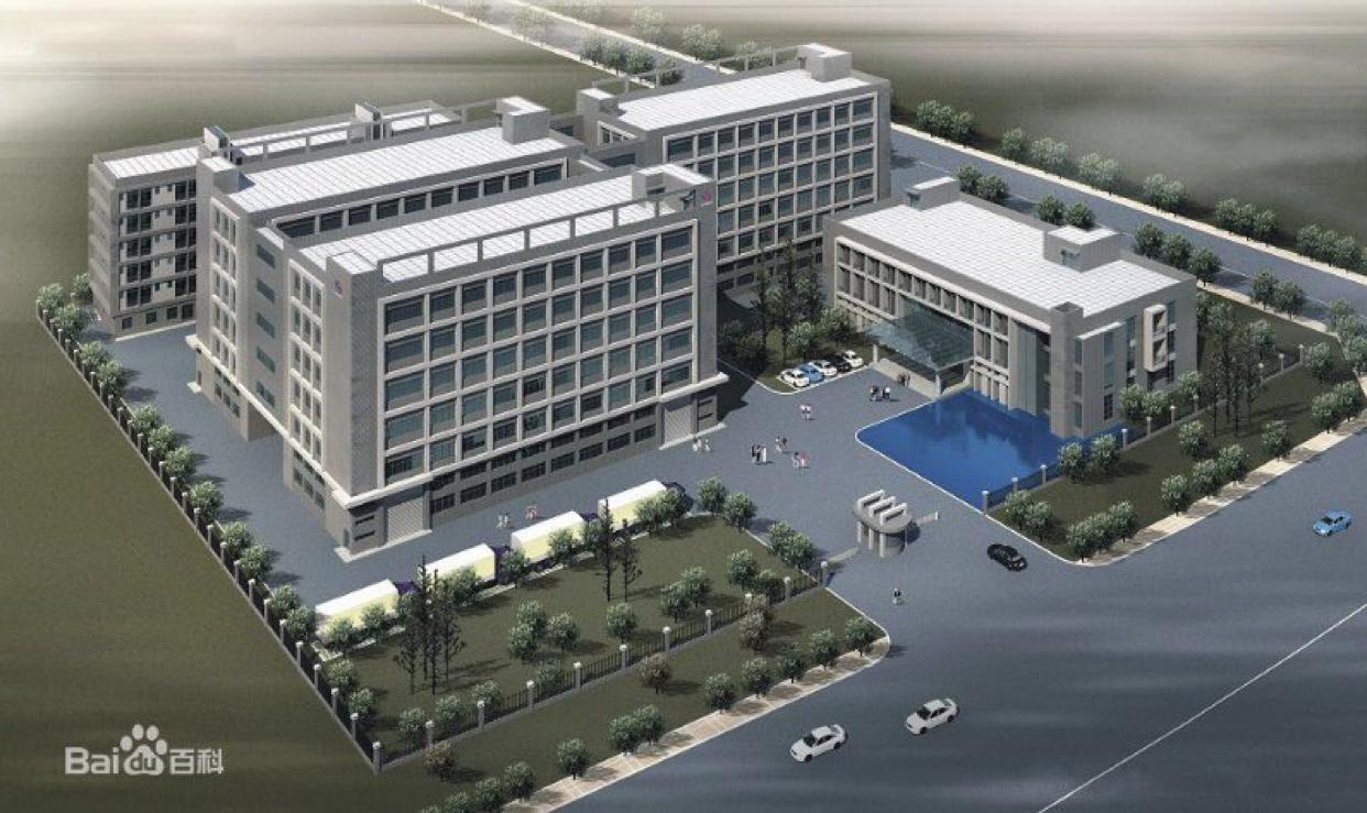 东莞国有厂房占地30亩建筑3万平米售价8800万元