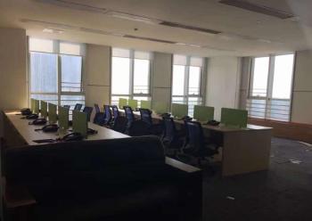 龙光世纪大厦写字楼出租 428m² 采光好 户型方正图片3