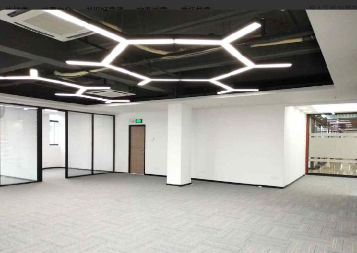 地铁口独栋办公 众里创业社区 67m² 中低区 精装图片2