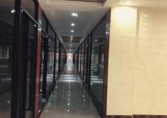 锦驰商务大厦 68m² 采光好 精装修