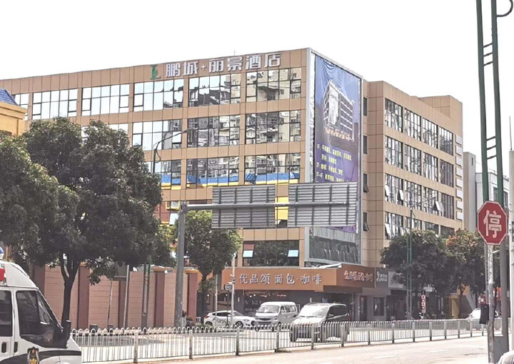 誉洲商业城图片1