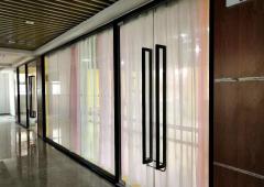宝安西乡锦驰商务大厦 120m² 可分租 免中介费