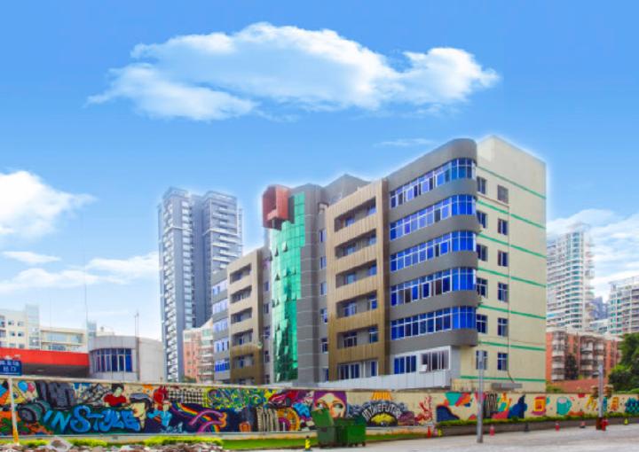 广安大厦图片1