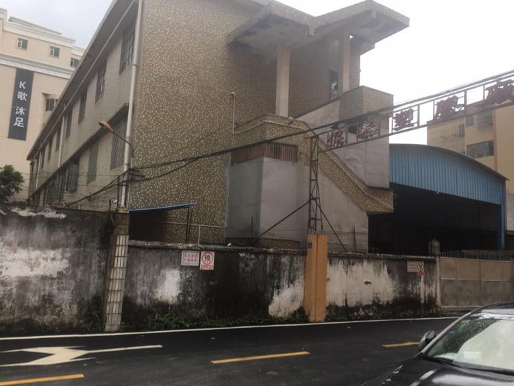 临近深圳大亚湾厂房2000平方出售