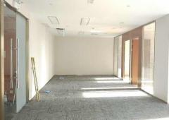 宝安中心区精装写字楼出租 828m² 可分租