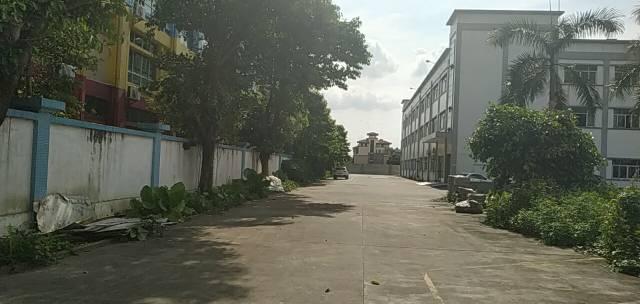成熟工业区标准厂房6800平方,证件齐全,现成五金环评。-图2