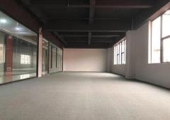 西乡锦驰商务大厦 1500平米 大面积 整层出租