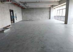 忠汇大厦精装写字楼租赁 270m² 免中介费 拎包入住