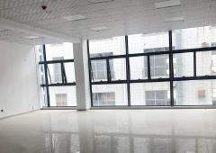 全新毛坯写字楼出售 128m² 70年产权 不限购