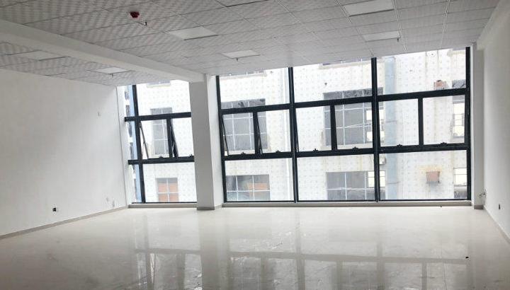 全新毛坯写字楼出售 128m² 70年产权 不限购图片1