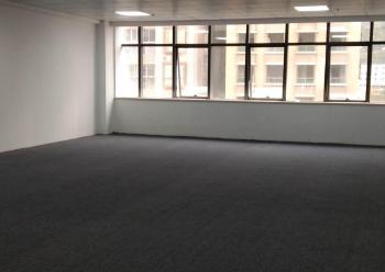 宝安区创意园区写字楼 257m² 精装  可分租图片1