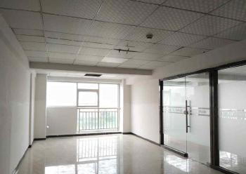 宝安固戍创意园办公楼招租  307平米  精装修 交通方便图片3