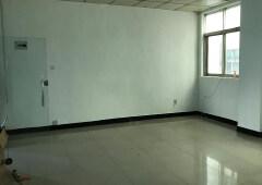宝安 固戍 中宝商务大厦 330m² 低楼层办公室 精装修