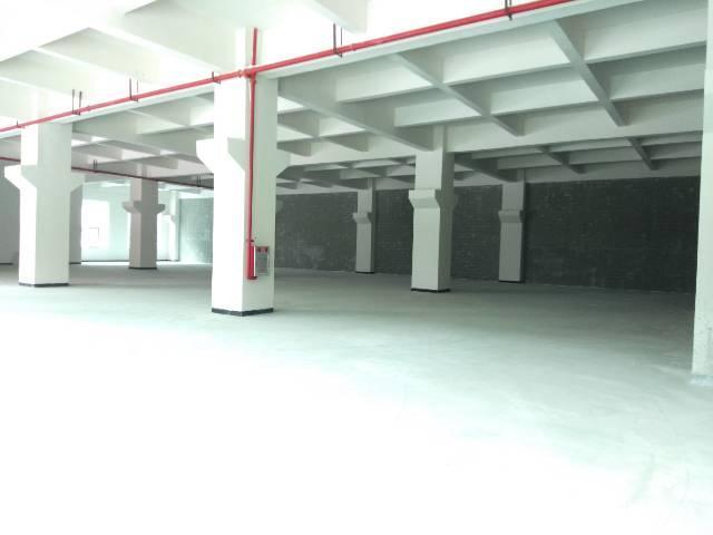长安镇沙头全新重工业标准厂房