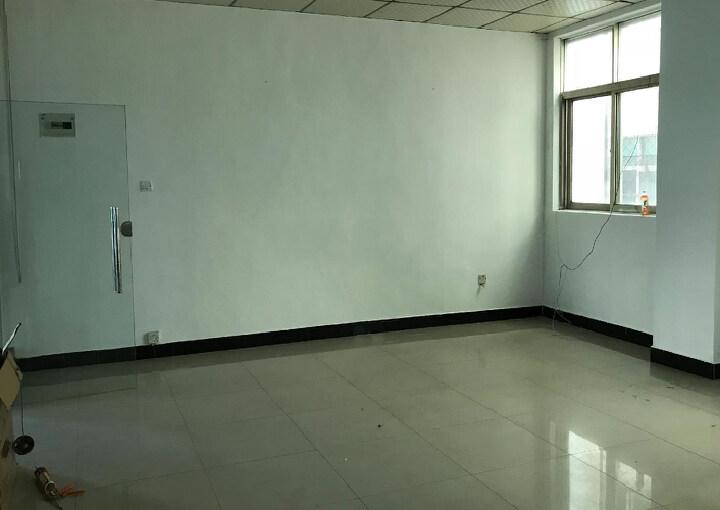 中宝商务大厦 230m² 低区 普装图片1