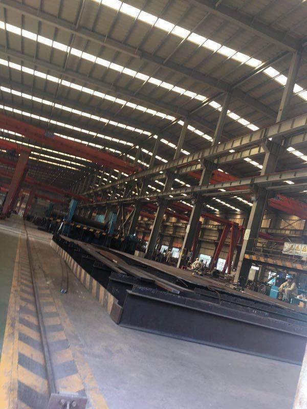 惠州市平潭工业区钢构厂房出租