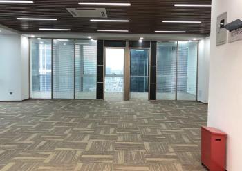 宝安区索佳科技创新园 130m² 精装修写字楼招租图片1