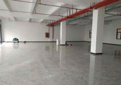 旭达高端制造产业园 1930m² 低区 普装