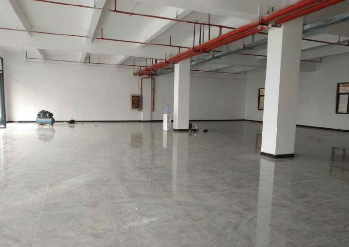 旭达高端制造产业园 1930m² 低区 普装图片1