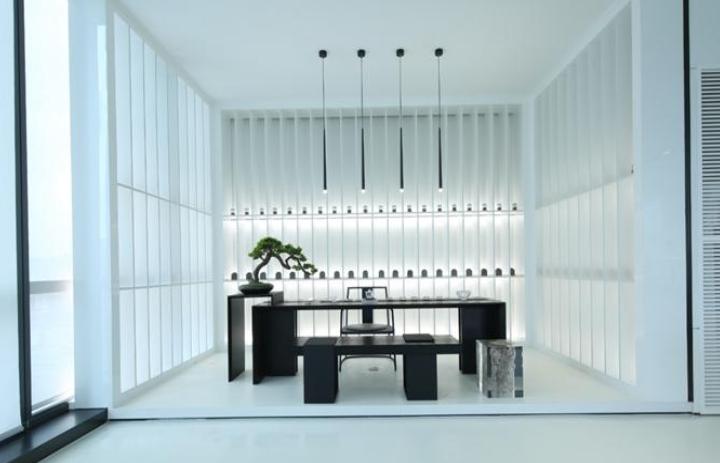前海荟·大道国际全新写字楼 137m²  物业直售 配套齐全图片3