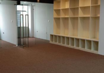 宝安区创意园区写字楼 257m² 精装  可分租图片2
