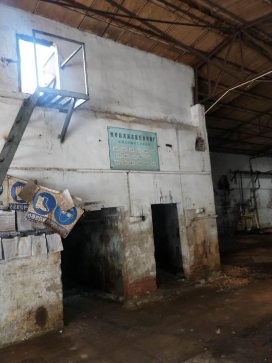 博罗县新出证件齐全电镀厂房。