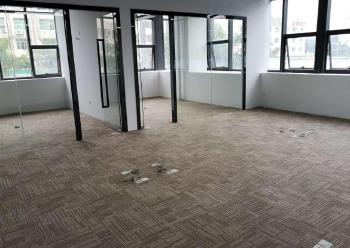 稀缺骏翔U8制造产业园靠窗办公室出租图片2