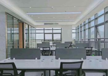 前海荟·大道国际 192m² 高区 毛坯图片4