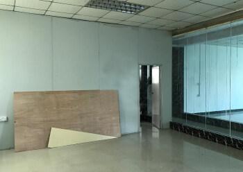 中宝商务大厦 503m² 低区 普装图片2